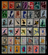 ANGOLA, PORTUGAL: 1940'S - 50'S STAMP COLLECTION