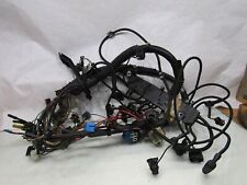 BMW 5 series E39 95-03 530D M57 engine wiring harness loom + connectors