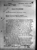 Diverse Berichte der Luftwaffe von 1934 - 1942