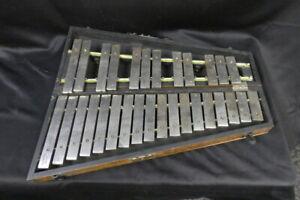 "Deagan Special 1532 Bells - 1.25"" Bar Width (3/8"" thickness)"