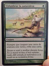 *** NM - *** Glimpse of Nature, Vislumbrar la naturaleza, Spanish, 6 available