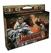 Pathfinder Adventure Card Game:  Paladin Class Deck [Game] O'Connor, Tanis