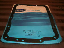 1977 78 79 FORD JADCO AUTOMATIC TRANSMISSION OIL PAN GASKET GRANADA 4 PACK