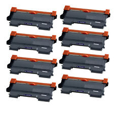 8PK TN-450 TONER For Brother  HL-2240 HL2270DW MFC-7360N MFC-7460DN DCP7060D