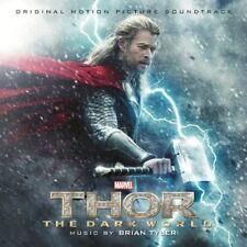 Various Artists, Bri - Thor: The Dark World / Various [New CD] UK - Impor