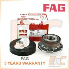 GENUINE FAG HEAVY DUTY REAR WHEEL BEARING KIT ALFA ROMEO 156 147 GT