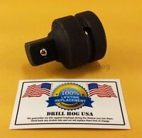 """1"""" to 3/4 Drive Socket 1 x 3/4 Reducer Air Impact Professional Ratchet Adapter"""