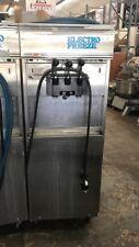Electro Freeze 180t Rmt 232 Soft Serve Ice Cream Machine Used