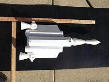 Star Wars Style Mandalorian Fan Made Custom GRF-1b Jetpack w/Rocket