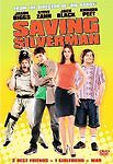 Saving Silverman (Pg-13 Version) Dvd brand new