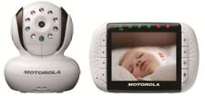 Motorola MBP36 Remote Wireless Video Baby Monitor withColor LCD Screen