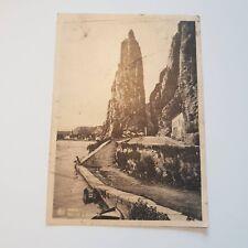 CPA BK PK AK Dinant Roche à Bayard 1934