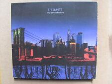 T H White - More Than Before   (CD ) mint digipak