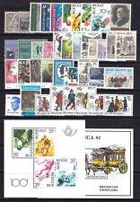 België/Belgique jaar/ann 1982 ** COB = 51,50 Euro cat101