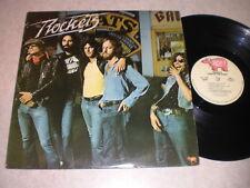 Rockets: Turn Up The Radio LP