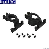 Redcat Racing BS903-017 Plastic Front C-hub (1pr) w/ Screw & Bushing (4 pieces e