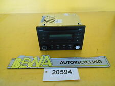 Autoradio / CD     VW Polo 9N3    RDC 200        6Q0035152      Nr.20594