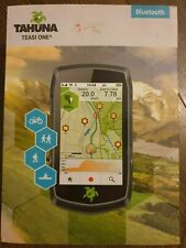 TAHUNA TEASI ONE 4 Outdoor Navigation GPS - NEW - CHEAPEST