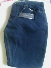 BNWT MENS FRENCH CONNECTION SLIM FIT JEANS 36 W 32 LEG RRP£69.99