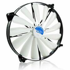AABCOOLING Super Silent Fan 20 - Leise und Effizient 200 mm Lüfter Gehäuselüfter
