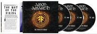 Amon Amarth - The Pursuit of Vikings - New CD/2DVD