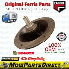 Ferris OEM Spindle Assembly 5413009 for IS3100 IS3200 IS4500 IS5100 Original