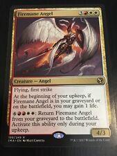 MTG MAGIC ICONIC MASTERS - FIREMANE ANGEL (NM)