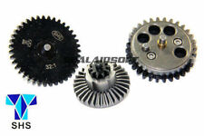 Shs 32:1 Infinite Torque up gear set for Ver.2/3 AEG Airsoft Gearbox