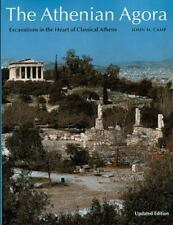 The Athenian Agora: Excavations in the Heart of Classical Athens (New Aspects o