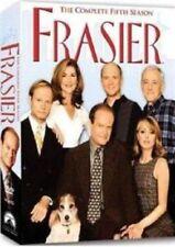 Frasier The Complete Season 5 - DVD Region 2