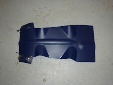 SKIDPLATE, 05-06 FUSION, SUPERSONIC BLUE 2875075-513