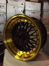 Golf Car Wheels with Tyres One Piece Rim 4 Number of Studs