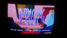 Dancing Eyes Pcb arcade game