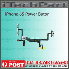 Power Button On Off Switch Flex Cable Replacement For iPhone 6S 4.7""