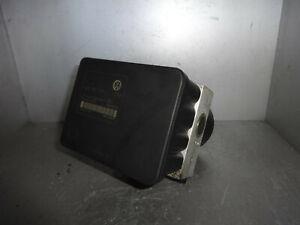 VW Polo 9N 1,4 TDI ABS Block Steuergerät ATE 6Q0907379L 6Q0614117H