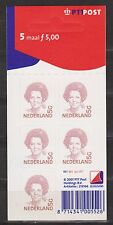 NVPH Nederland V 1501 B MNH hangboekje 2001