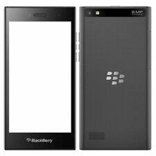 BlackBerry Leap STR100-1 QWERTY 16 GB Shadow Grey Neu in White Box