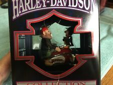 Harley Davidson Motorcycle Ornament Collection