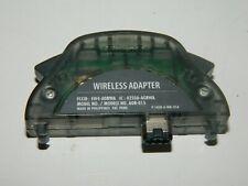 Game Boy Advance GBA SP Wireless Adapter