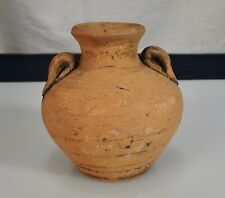 Chinese Terracotta Pottery Jarlet      - 57057