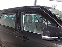 Range Rover Sport 2014 onwards  Wind Deflectors Set of 4  DA6107
