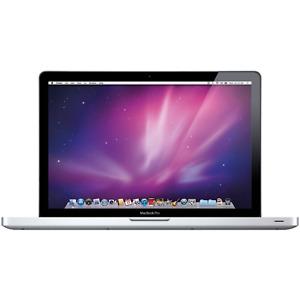 Apple MacBook Pro A1286 2010 Core 2 Duo 15.4 2.53GHz 4GB 500GB HD Silver Grade A