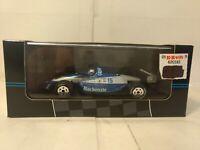 Onyx Model Indy Cars '92 Mackenzie Lola Scott Goodyear 1:43 Scale Diecast mb1166