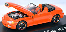 1/43 Schuco 77165 BMW Z3 IAA 1997 Limited Edition