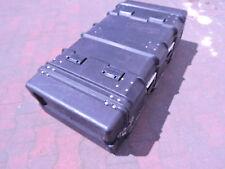 ECS 5U Shock Mount Rack Composite Hard Case EMI shielded