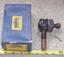 NEW MOOG TIE ROD END FOR 1947-49 STUDEBAKER COMMANDER CARS
