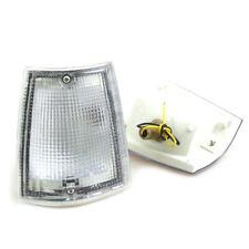 CLEAR CORNER TURN SIGNAL LIGHT SET Fit For MAZDA BRAVO B-SERIES B2000 2200 B2600