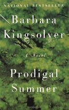 Prodigal Summer,Barbara Kingsolver- 9780060959036
