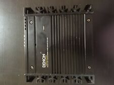 Denon stereo power amplifier dca-3280