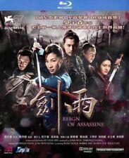Reign of Assassins [New Blu-ray]